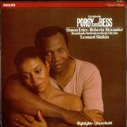 Click here for more info about 'George Gershwin - Porgy and Bess'