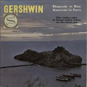 Click here for more info about 'George Gershwin - Rhapsody In Blue'