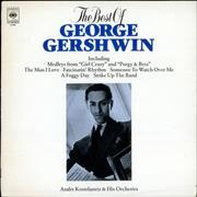 Click here for more info about 'George Gershwin - The Best Of George Gershwin'