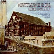 Click here for more info about 'George Hamilton IV - Country Music In My Soul'