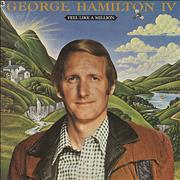Click here for more info about 'George Hamilton IV - Feel Like A Million'
