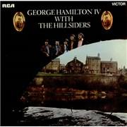 George Hamilton IV Heritage UK vinyl LP