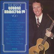 Click here for more info about 'George Hamilton IV - The Best Of George Hamilton IV'