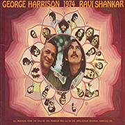 Click here for more info about 'George Harrison - 1974 Tour Programme'