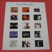 Click here for more info about 'George Harrison - Adult Music Now'