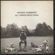 Click here for more info about 'George Harrison - All Things Must Pass - Purple Label'