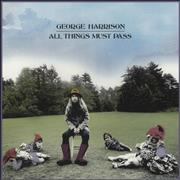 Click here for more info about 'George Harrison - All Things Must Pass - Sealed'