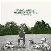 Click here for more info about 'George Harrison - All Things Must Pass - Super Deluxe 8LP - Sealed'
