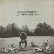 Click here for more info about 'George Harrison - All Things Must Pass'