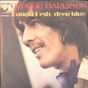 Click here for more info about 'George Harrison - Bangla Desh'