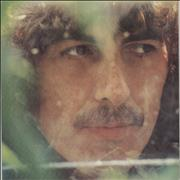 Click here for more info about 'George Harrison - Blow Away + P/S'