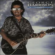 Click here for more info about 'George Harrison - Cloud Nine - EX'