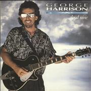 Click here for more info about 'George Harrison - Cloud Nine - Promo Stickered Sleeve'