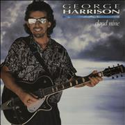 Click here for more info about 'George Harrison - Cloud Nine'