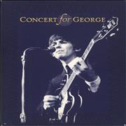 Click here for more info about 'Concert For George'