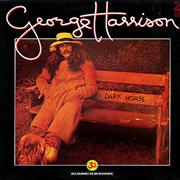 Click here for more info about 'George Harrison - Dark Horse - EX'