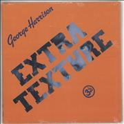 Click here for more info about 'George Harrison - Extra Texture + Shrink'