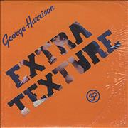Click here for more info about 'George Harrison - Extra Texture'