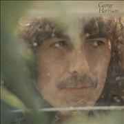 Click here for more info about 'George Harrison - George Harrison - 80s'
