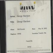 Click here for more info about 'George Harrison'