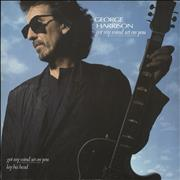 Click here for more info about 'George Harrison - Got My Mind Set On You'