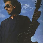 Click here for more info about 'George Harrison - Got My Mind Set On You - Injection + Sleeve'