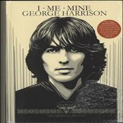 Click here for more info about 'George Harrison - I Me Mine: The Extended Edition - Sealed'