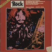 Click here for more info about 'George Harrison - Let It Rock - December 1972'