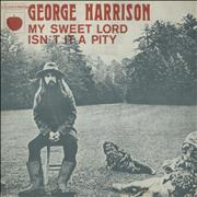Click here for more info about 'George Harrison - My Sweet Lord'