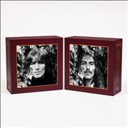 Click here for more info about 'George Harrison - The Vinyl Collection - Sealed'