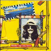 Click here for more info about 'George Harrison - Wake Up My Love'