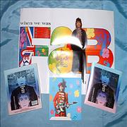 Click here for more info about 'When We Was Fab - Box - Sealed'