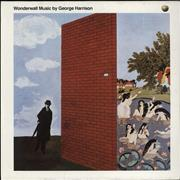 Click here for more info about 'George Harrison - Wonderwall Music'