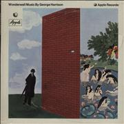 Click here for more info about 'George Harrison - Wonderwall Music - Sealed'