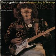 Click here for more info about 'George Harrison - Yesterday & Today'