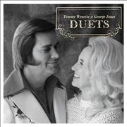 Click here for more info about 'George Jones & Tammy Wynette - Duets'