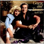 Click here for more info about 'George Jones & Tammy Wynette - Together Again'