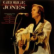 Click here for more info about 'George Jones - A Good Year For The Roses'