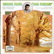 Click here for more info about 'George Jones - And Friends'