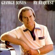 Click here for more info about 'George Jones - By Request'