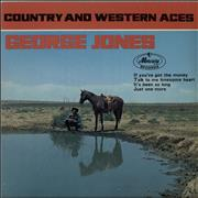Click here for more info about 'George Jones - Country & Western Aces'