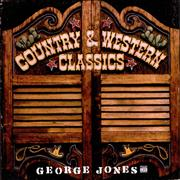 Click here for more info about 'George Jones - Country & Western Classics'