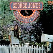 Click here for more info about 'George Jones - Four-O-Thirty Three'