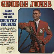 Click here for more info about 'George Jones - George Jones Sings The Hits Of His Country Cousins'