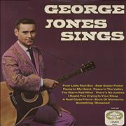 Click here for more info about 'George Jones - George Jones Sings'