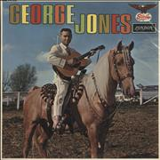 Click here for more info about 'George Jones - George Jones'