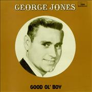 Click here for more info about 'George Jones - Good Ol' Boy'