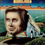 Click here for more info about 'George Jones - I Wanta Sing'