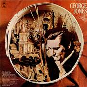 Click here for more info about 'George Jones - In A Gospel Way'