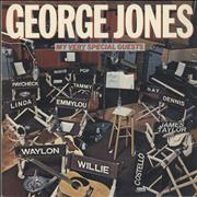 Click here for more info about 'George Jones - My Very Special Guests'
